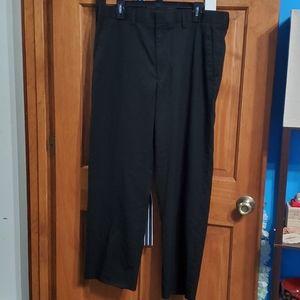 Merona Black Dress Pants Size 36/30